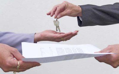 Sobre la inscripción del contrato de arrendamiento en el Registro de la Propiedad