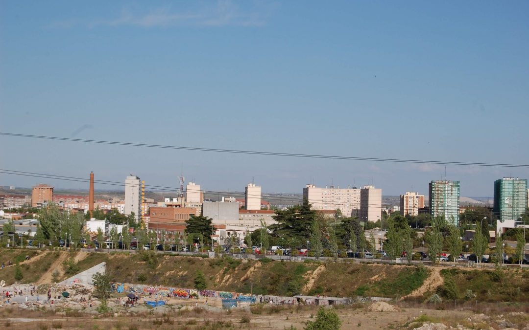 Villaverde encabeza la urbanización de terrenos en el sur de Madrid