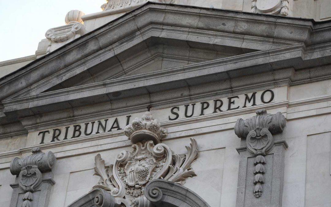 SUGERENCIA DE UN GIRO JURISPRUDENCIAL EN EL TRIBUNAL SUPREMO EN TORNO AL PLANEAMIENTO URBANÍSTICO